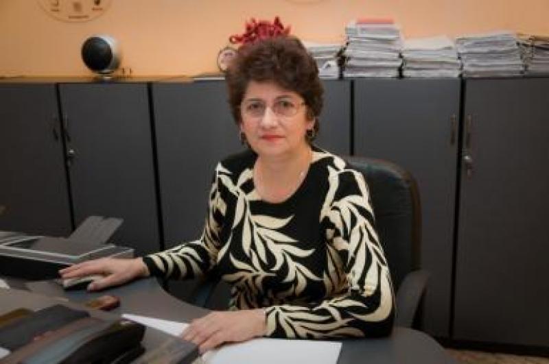 LA MULȚI ANI, SUSANA MARIȘCA !