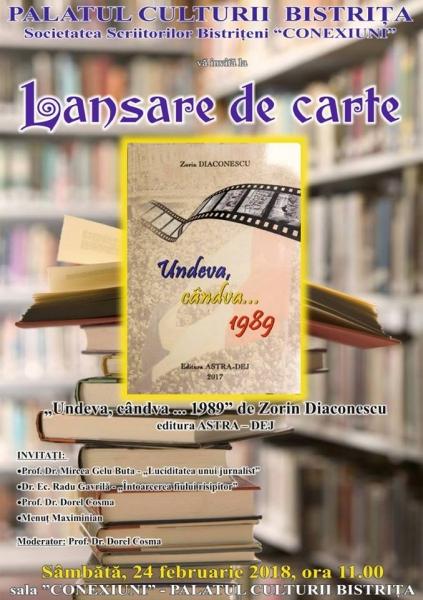 LANSARE DE CARTE