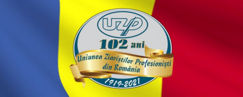 UNIUNEA ZIARIȘTILOR PROFESIONIȘTI DIN ROMÂNIA (UZPR)