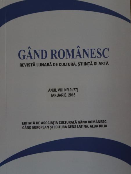 """CĂRȚI NOI, APĂRUTE ÎN BIBLIOTECA CENTRULUI CULTURAL MUNICIPAL """"GEORGE COȘBUC"""""""
