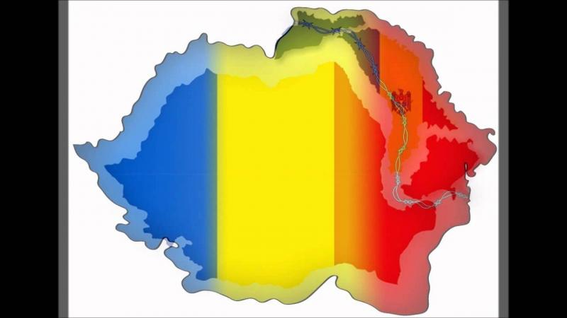 101 ANI DE ROMANIA, MAI MULT DECAT 1000 DE ANI DE REGATE SI IMPERII