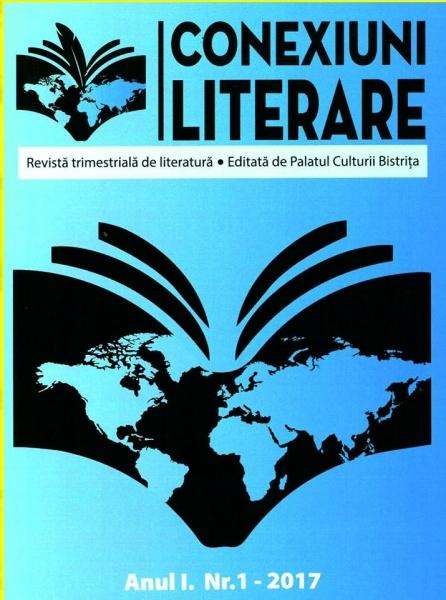 CONEXIUNI LITERARE, GATA DE LANSARE