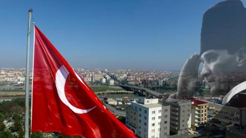 ȘTIAȚI CĂ ZIUA DE 19 MAI A FOST DECLARATĂ ZIUA TINERETULUI ȘI SPORTULUI ÎN TURCIA?