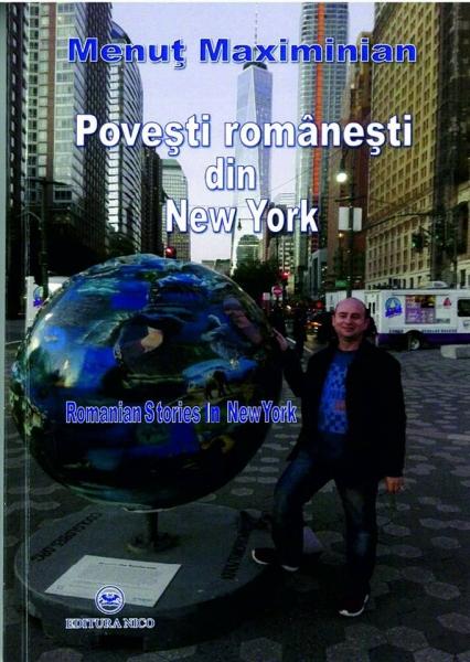 POVEȘTI ROMÂNEȘTI DIN NEW YORK CU MENUȚ MAXIMINIAN