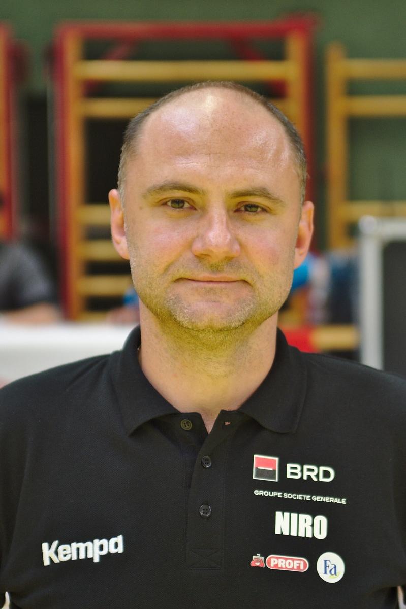 RADU MOLDOVAN: ÎMI PARE RĂU DE PLECAREA LUI HORAȚIU PAȘCA!