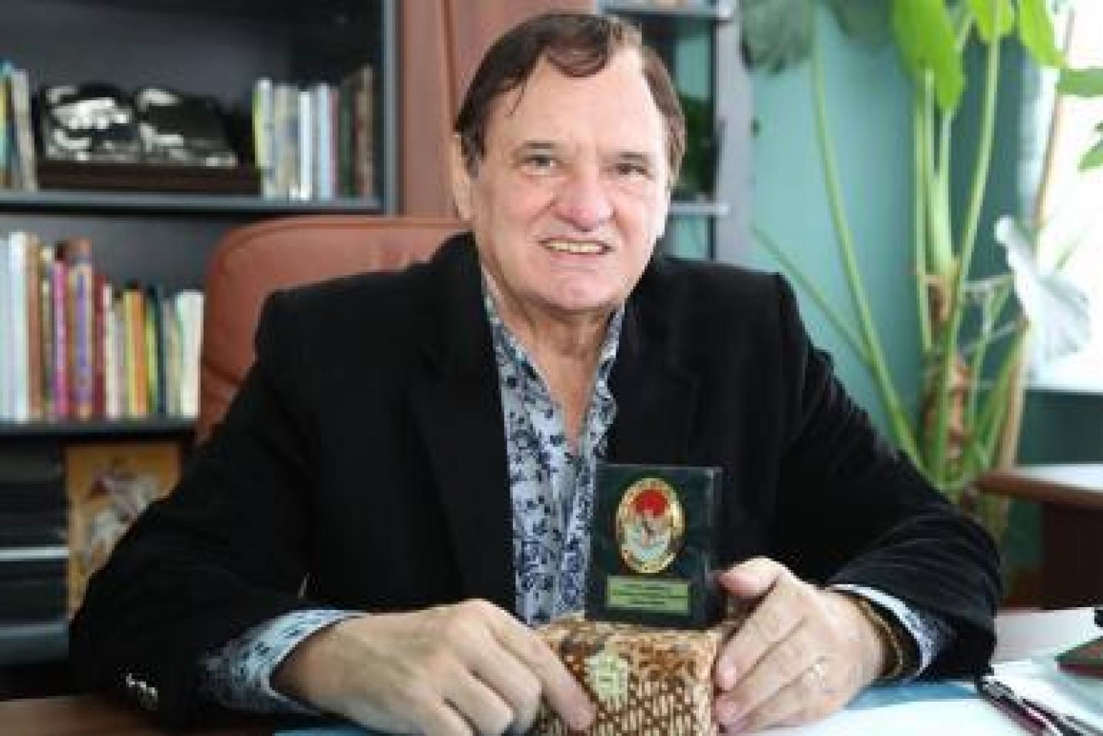 PRO MEMORIA: ION LUCA CARAGIALE L-A VIZITAT PE OCTAVIAN GOGA ÎN TEMNIȚA DIN SEGHEDIN (UNGARIA)