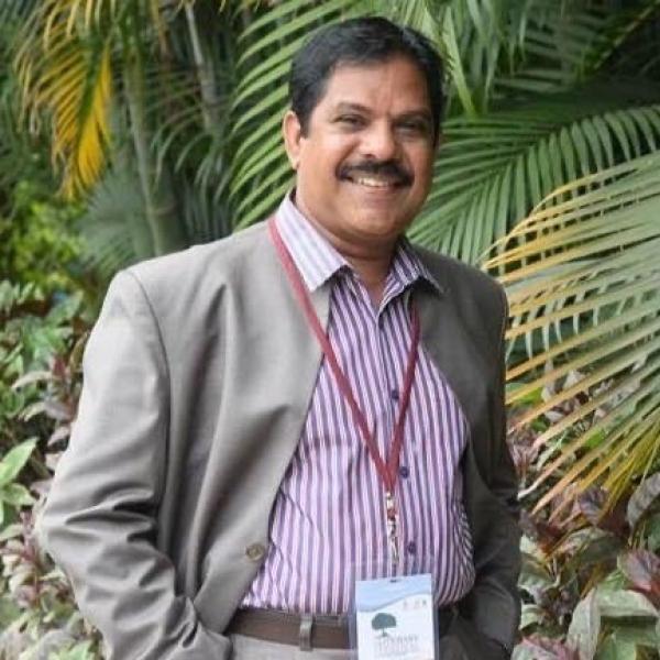 POEM RECITAT ÎN CADRUL FESTIVALULUI INTERNAȚIONAL DE POEZIE ONLINE - PERUGU RAMAKRISHNA, INDIA