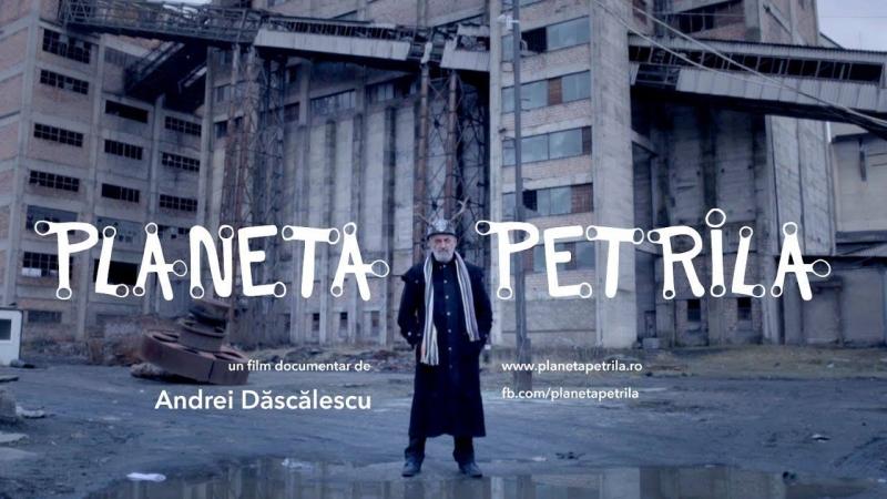 """PLANETA PETRILA"" A AJUNS ȘI LA BISTRIȚA!"