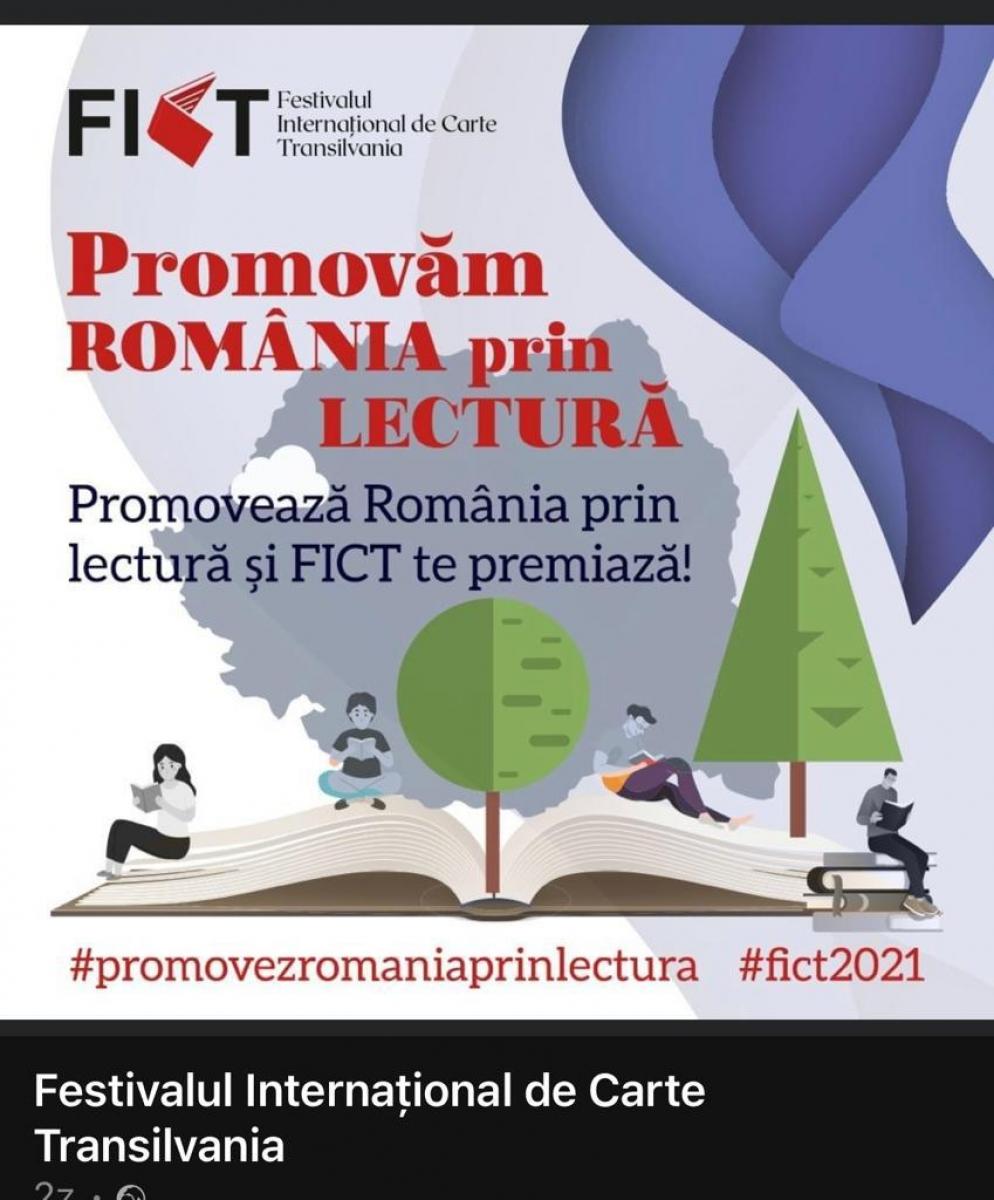 PROMOVĂM ROMÂNIA PRIN CULTURĂ