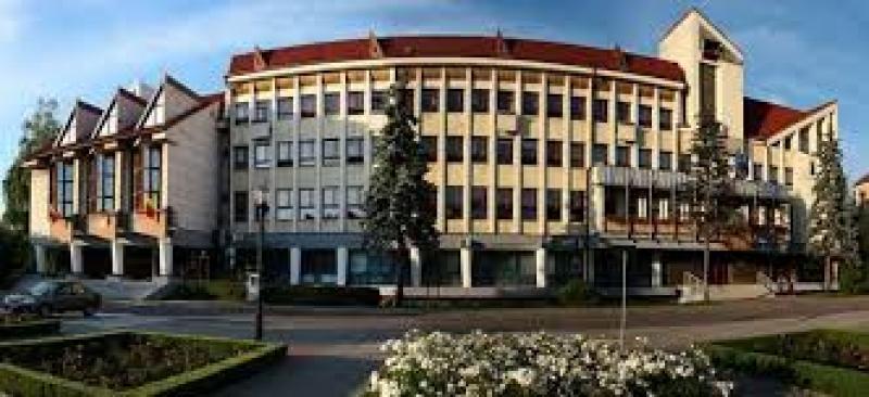 INFORMARE DE PRESĂ – COMITETULUI JUDEȚEAN PENTRU SITUAȚII DE URGENȚĂ BISTRIȚA-NĂSĂUD