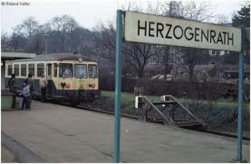 BISTRIȚENII PRIMIȚI CU CĂLDURĂ ÎN HERZOGENRATH - GERMANIA