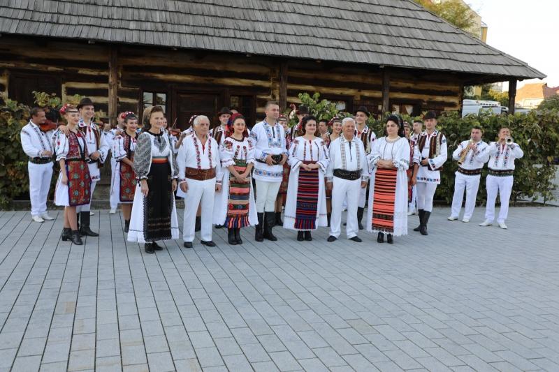 """""""CUNUNA DE PE SOMEȘ"""" PE POSTUL NAȚIONAL TVR3"""