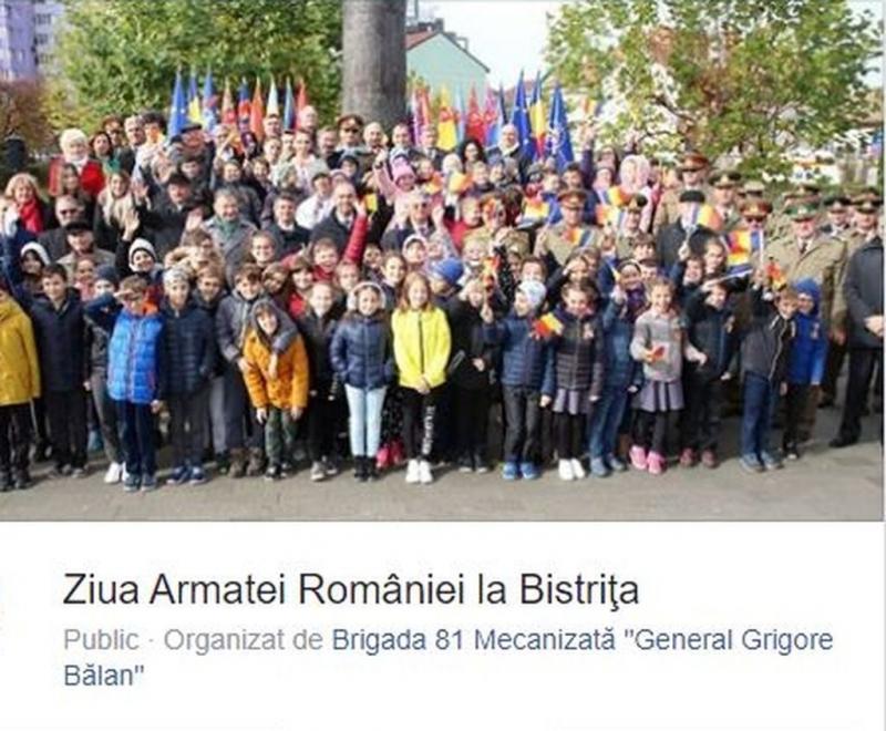 LA MULȚI ANI, ARMATA ROMÂNĂ !