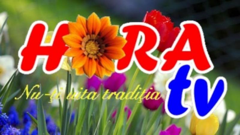 """""""HORA TV"""" A SĂRBĂTORIT ȘASE ANI DE EMISIE !"""