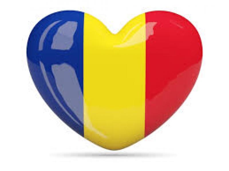 LA MULȚI ANI ROMÂNIA, LA MULȚI ANI ROMÂNI !