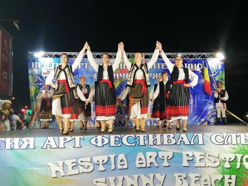 NESTIYA FESTIVALS - BULGARIA